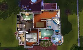 tudor house floor plans mod the sims tudor house no cc