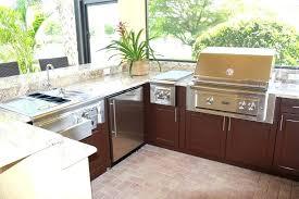 outdoor kitchen cabinets outdoor kitchen cabinets tampa fl