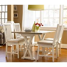 universal furniture great rooms 5 piece dining set the mine