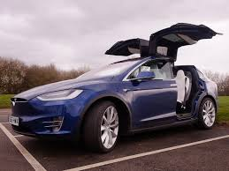 suv tesla inside tesla model x review tesla model x 90d my2016 stuff