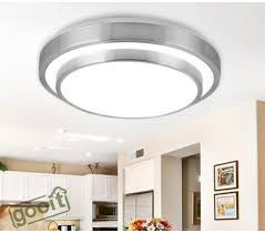 Led Kitchen Lighting Ceiling Best Ceiling L Smd 5730 Minimalism Layer Aluminum Led