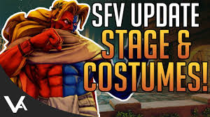 sfv classic cammy stage returns halloween u0026 costumes