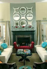 25 best mirror above fireplace ideas on pinterest fake living room