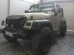 2005 tj gold u2013 hard top coolwranglers trader