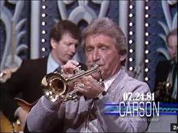 jazz trumpet by doc severinsen and the tonight show band