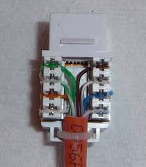 rj45 wiring diagram socket wiring diagram simonand