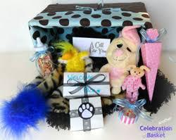 new gift baskets new puppy gift basket ideas