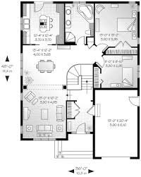 house plan house plans authentic english cottage house plans