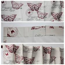 Butterfly Kitchen Curtains by Aliexpress Mobile Global Online Shopping For Apparel Phones