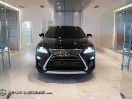 xe lexus rx350 doi 2015 phụ kiện lexus rx350 rx200t nên lắp những gì