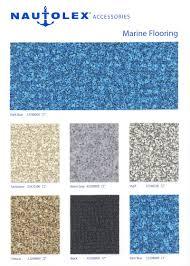Vinyl Pontoon Boat Flooring by Nautolex Marine Vinyl Flooring Flooring Designs