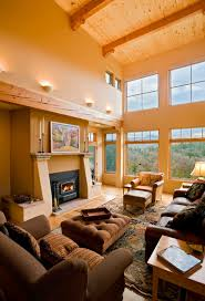 Southwestern Style Modern Southwest Style Home Southwestern Living Room