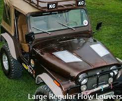 jeep louvers jeep gallery louvers runcool vents for your vehicle