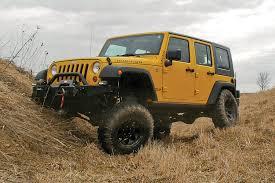 lifted jeep nitro zone offroad 4