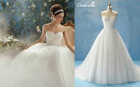 fairytale inspired wedding dresses tale wedding gowns by alfred angelo fashion naturally
