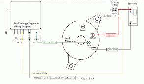 12 volt alternator wiring diagram wiring wiring diagram instructions