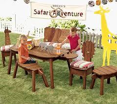 Pottery Barn Seat Cushions Safari Animal Chair Cushions Pottery Barn Kids