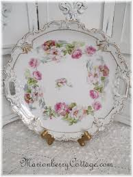 Shabby Chic Plates by 108 Best Beautiful China Images On Pinterest Dishes Antique