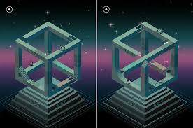 funbits monument valley for iphone and ipad tidbits