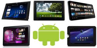 android tablets android holds 30 of tablet market as of q2 2011 claims new