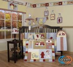 checked crib bedding sets for your baby boy u0027s nursery