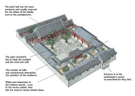 traditional chinese house floor plan 13 traditional chinese house floor plan alojarse en una