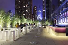 things to do on nyc rooftops bars events restaurants and more