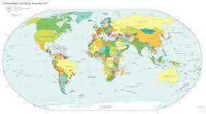 de janeiro on the world map de janeiro on world map