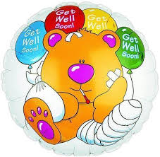 get well soon kid free clip get well soon clipart
