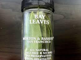 Morton And Bassett Spice Rack 25 Best Bay Leaves Images On Pinterest Bay Leaves Bays And Spices