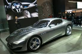 maserati fiat maserati might go electric geek crunch reviews