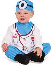 Toddler Doctor Costume Ebay
