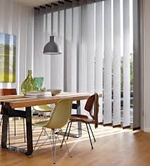 luxaflex vertical blinds are a practical and stylish window