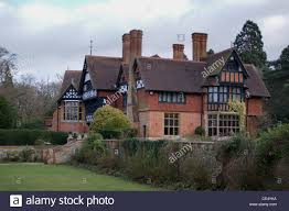 gothic revival neo elizabethan grimsdyke house former home of