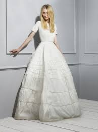 exclusive wedding dresses timeless ivory a line wedding dresses