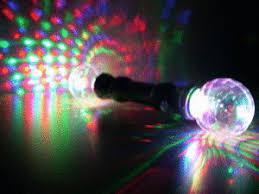 led disco ball light light up wands light up balls disco ball wands