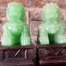 small foo dogs vintage and antique foo dogs and lions collectors weekly