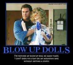 Blow Up Doll Meme - will ferrell old school rhythmic gymnastics giggle board