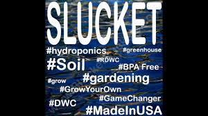 posiflow by slucket rdwc system indoor or outdoor in soil coco