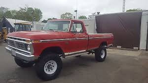 1976 Ford F250 High Boy - ford f 250 classic cars in massachusetts for sale used cars on