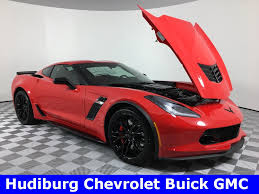 new 2018 chevrolet corvette z06 2d coupe oklahoma city 2068