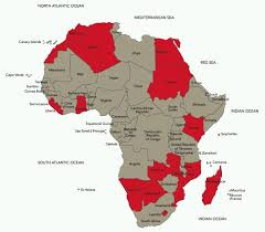 africa map islands madrid trade marks in africa and surrounding islands changing