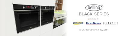 belling australia cooking appliances range cookers freestanding