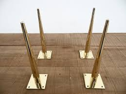 how to taper 4x4 table legs tapered table legs home design ideas and pictures