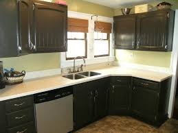 best paint for laminate cabinets how to paint laminate kitchen cabinets bloomingcactus me
