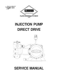 016 0159 929 rev b sidekick direct injection injection pump