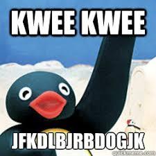 Pingu Memes - pingu memes quickmeme