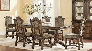dining room sets affordable rectangle dining room sets rooms to go furniture