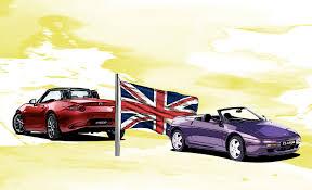 latest mazda gavin green on the latest mazda mx 5 car november 2015 by car