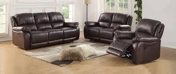 latitude run juan 2 piece leather living room set u0026 reviews wayfair